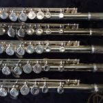 Armstrong Flutes